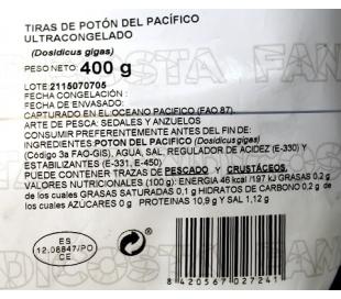 tiras-de-poton-fandicosta-400-gr