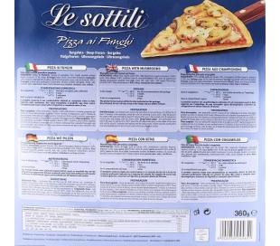 pizza-champinones-le-sottili-360-gr