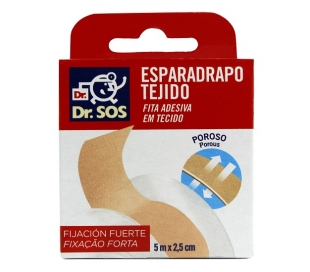 esparadrapo-tejido-piel-drsos-5mx25-cm