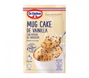 PREPARADO MUG CAKE VAINILLA C/COPOS CHO DR.OETKER 65 GRS.