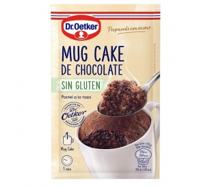 PREPARADO MUG CAKE CHOCOLATE DR.OETKER 70 GRS.