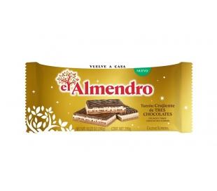 turron-crujiente-3-chocolates-el-almendro-290-gr