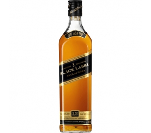 WHISKY BLACK LABEL J.WALKER 1 L.