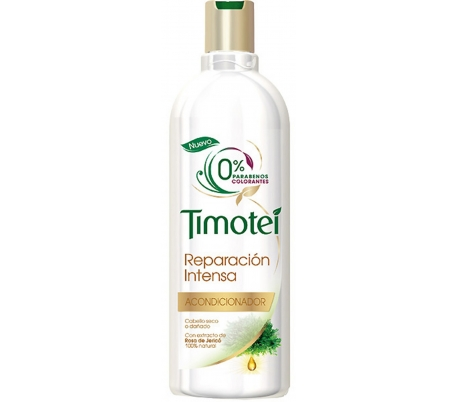 ACONDICIONADOR COLOR INTENSO TIMOTEI 300 ML.