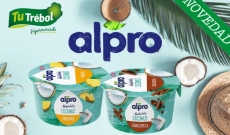 Alpro Absolutely coconut